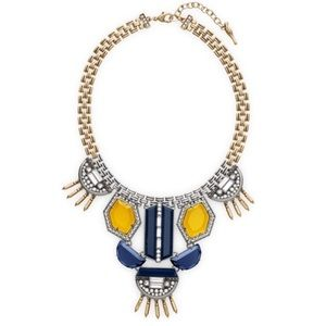 Chloe + Isabel Grand Cabaret Statement Necklace